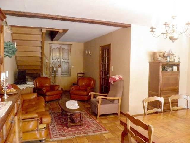 Vente maison / villa Romenay 129 000€ - Photo 10