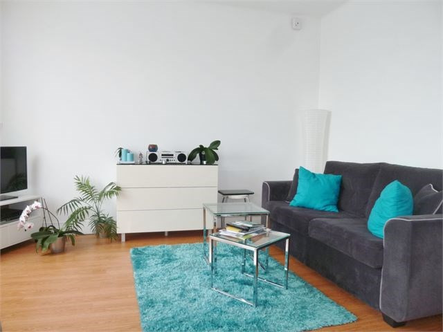 Rental apartment Annecy 761€ CC - Picture 1