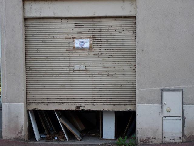 boutique Montrond-les-bains 66000€ - Fotografie 2