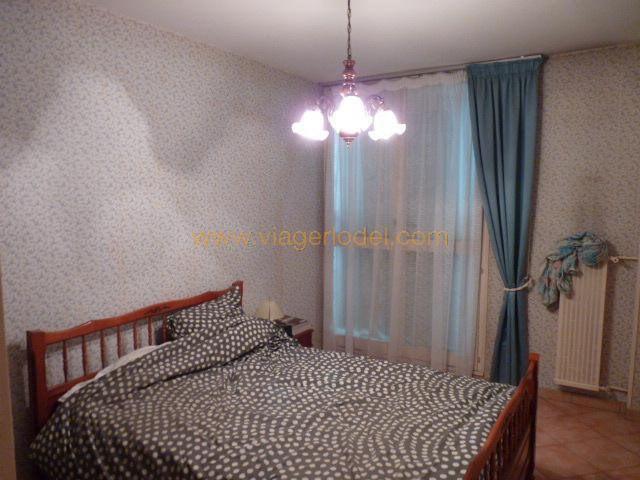 Vendita nell' vitalizio di vita appartamento Marseille 14ème 36000€ - Fotografia 5