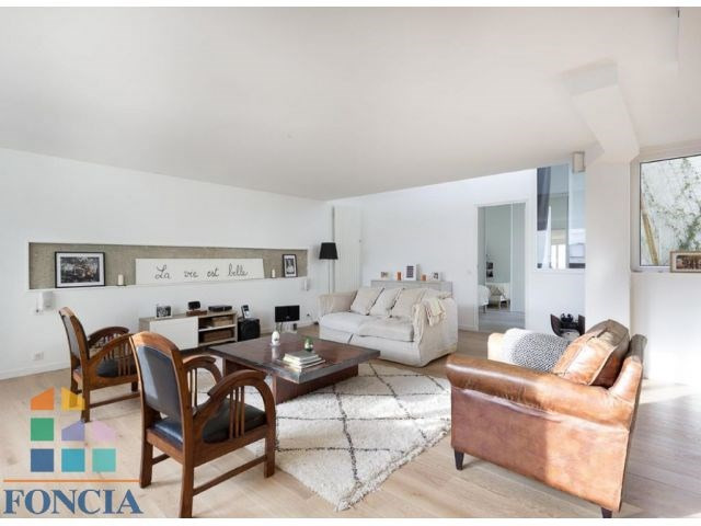Deluxe sale apartment Suresnes 925000€ - Picture 3