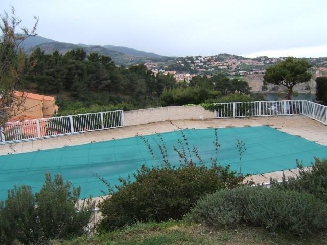 Location vacances appartement Collioure 367€ - Photo 9
