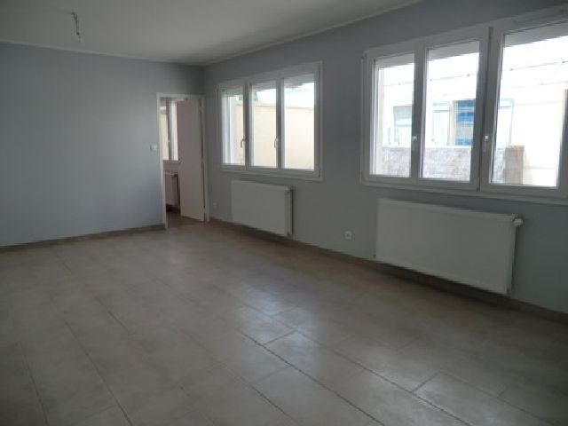 Rental apartment Chalon sur saone 544€ CC - Picture 2