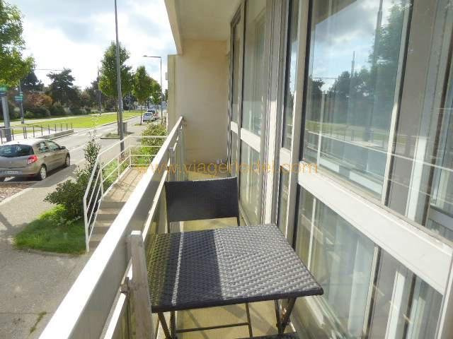Life annuity apartment Brest 10 500€ - Picture 2
