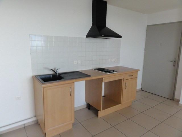 Vente appartement La possession 91000€ - Photo 2