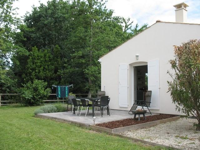 Sale house / villa Etaules 212450€ - Picture 2
