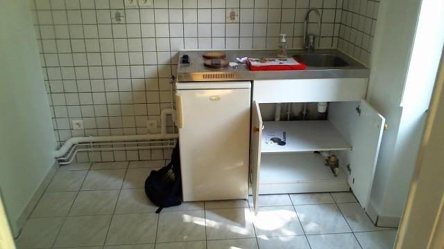 Location appartement Villeurbanne 432€ CC - Photo 1