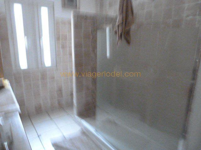 Vendita nell' vitalizio di vita casa Roquefort-les-pins 380000€ - Fotografia 24