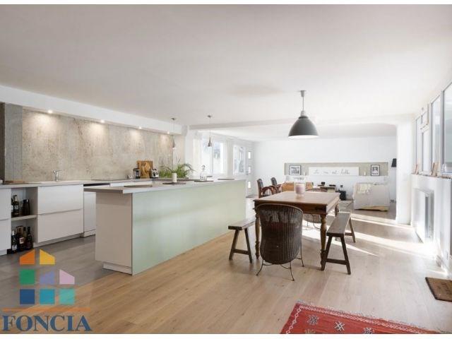 Deluxe sale apartment Suresnes 925000€ - Picture 4