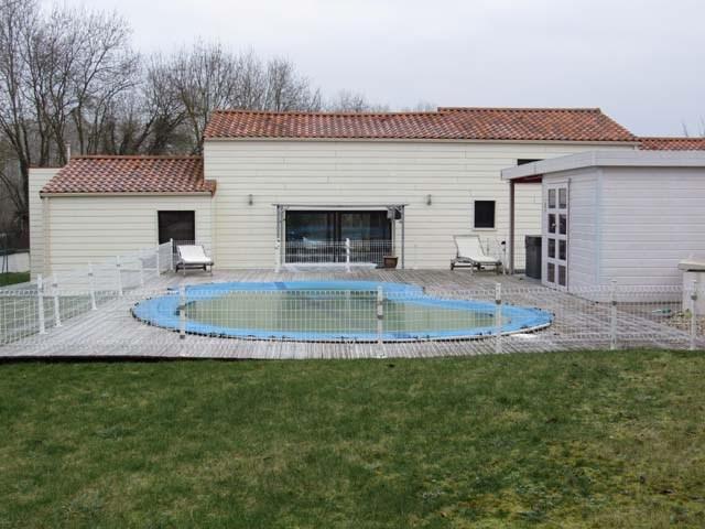 Sale house / villa Ternant 295400€ - Picture 2