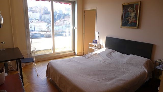 Location appartement Lyon 6ème 2 490€ CC - Photo 8