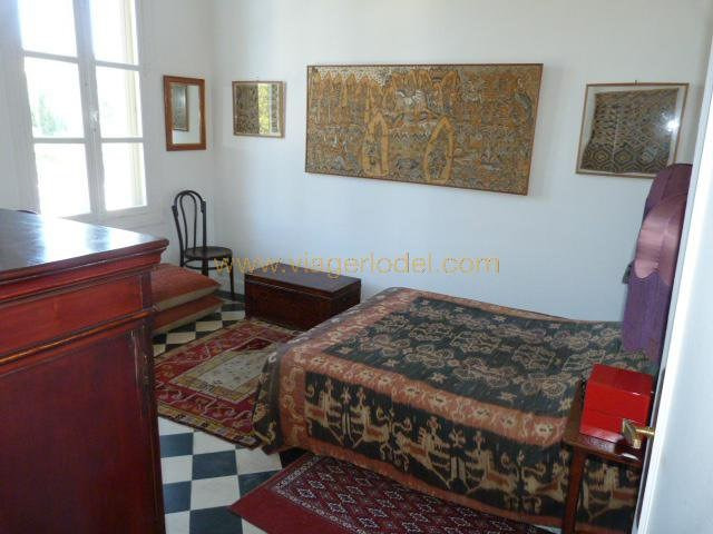 Life annuity apartment Cannes 590 000€ - Picture 9