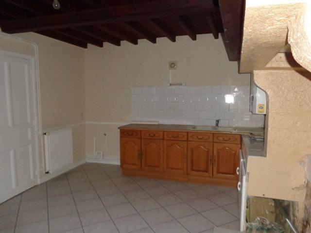 Verhuren  huis Sainteny 513€ CC - Foto 4
