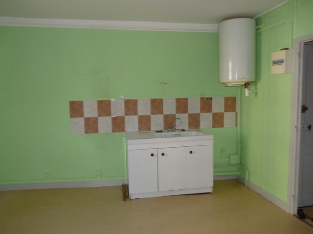 Investeringsproduct  flatgebouwen Montrond-les-bains 200000€ - Foto 2