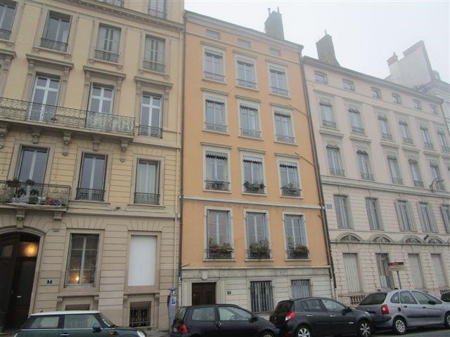 Location appartement Lyon 2ème 1617€ CC - Photo 2