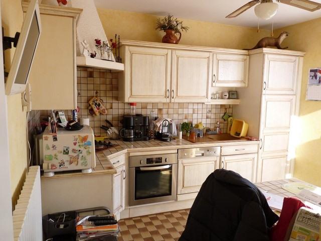 Vendita casa Montverdun 185000€ - Fotografia 3