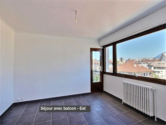 Location appartement Annecy 882€ CC - Photo 1