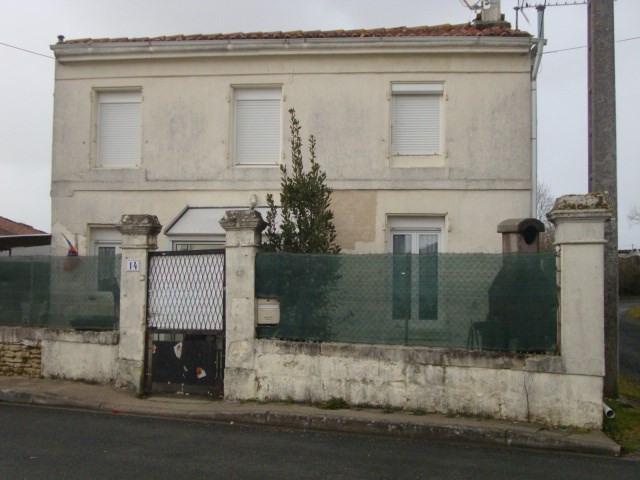 Vente maison / villa Aumagne 85600€ - Photo 1