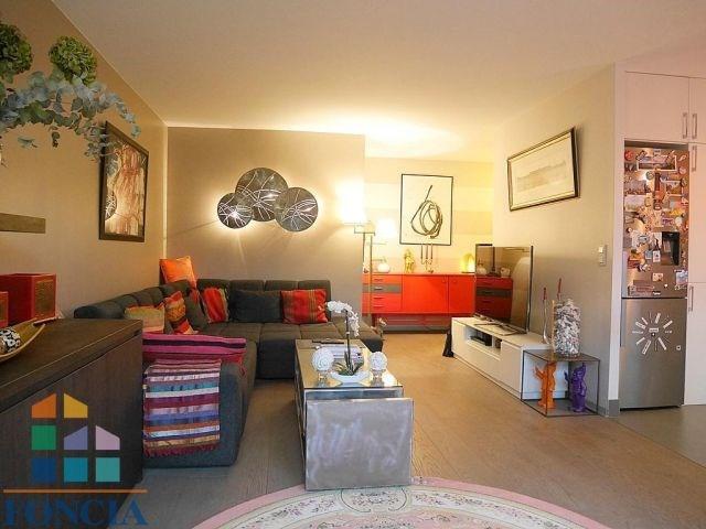 Rental apartment Suresnes 2190€ CC - Picture 8