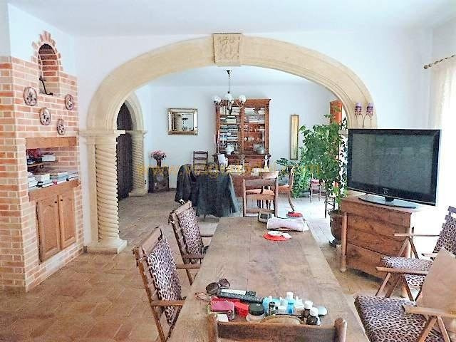Viager maison / villa Le puy-sainte-réparade 180 000€ - Photo 1