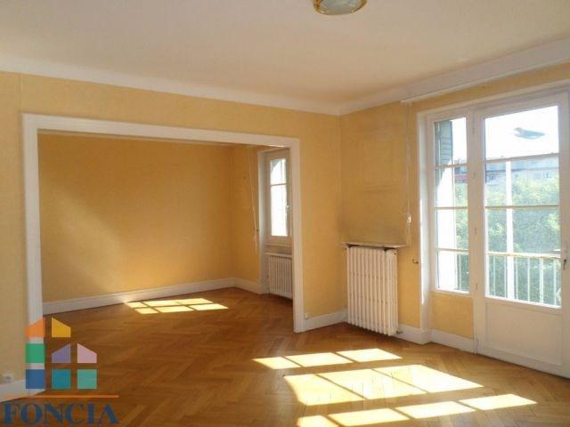 Appartement 3/4 pièces à rafraîchir à Bourg en Bresse