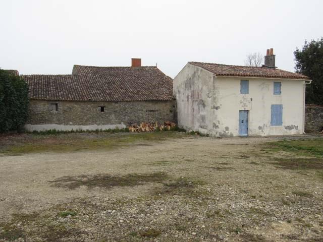 Vente maison / villa Bignay 188000€ - Photo 8