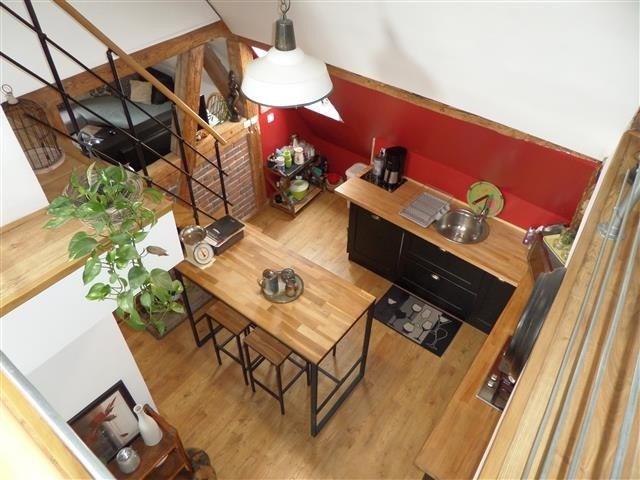 Venta  casa Colmar 859000€ - Fotografía 5