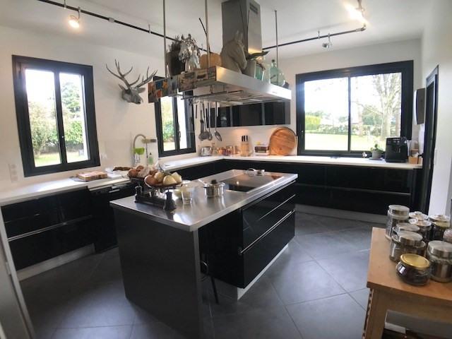 Vente de prestige maison / villa Lésigny 1390000€ - Photo 2