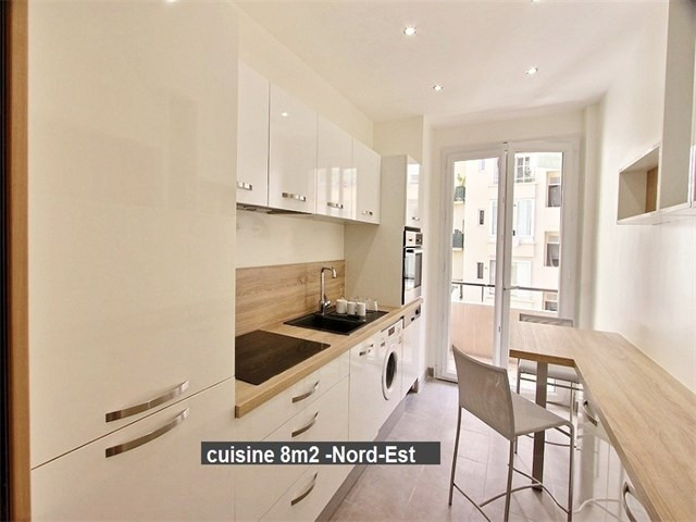 Vente appartement Nice 276000€ - Photo 3
