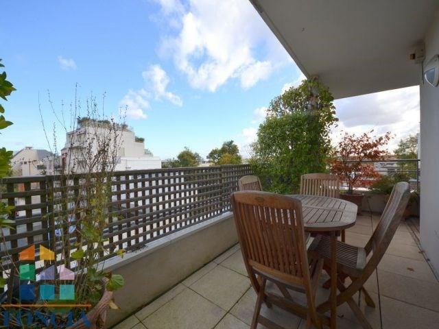 Vente de prestige appartement Suresnes 830000€ - Photo 6
