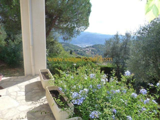 Viager maison / villa Carros 435000€ - Photo 30