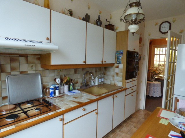 Vente appartement Andrésy 217 000€ - Photo 3