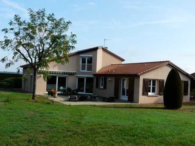 Venta  casa Fouillouse (la) 499900€ - Fotografía 1