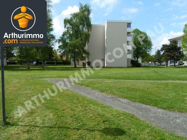 Sale apartment Pau 109990€ - Picture 3