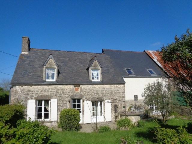 Vendita casa Ste mere eglise 149500€ - Fotografia 1