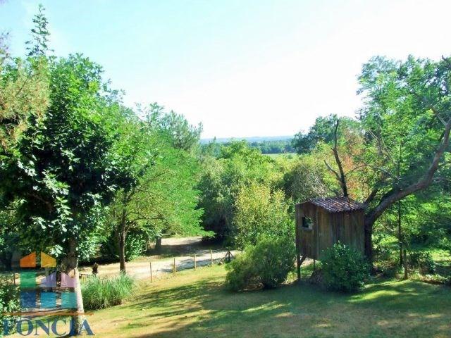 Venta  casa Prigonrieux 274000€ - Fotografía 8