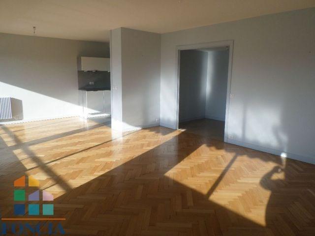 Vente appartement Bourg-en-bresse 295000€ - Photo 3