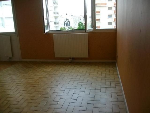 Location appartement Lyon 6ème 456€cc - Photo 1