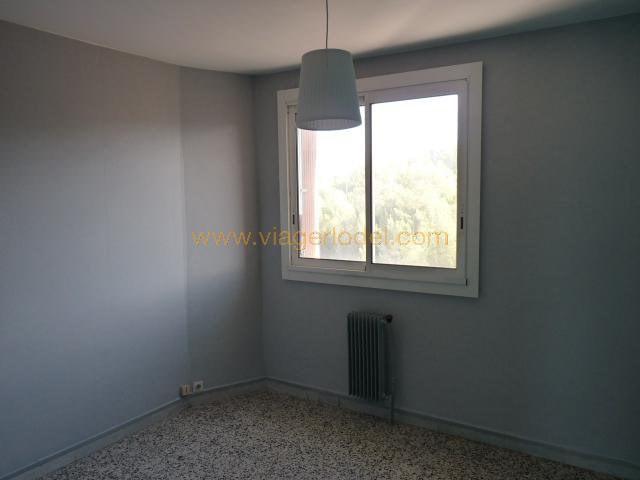 Life annuity apartment Marseille 9ème 63000€ - Picture 7
