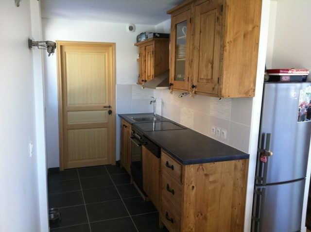 Vente appartement Alpe d'huez 420000€ - Photo 4