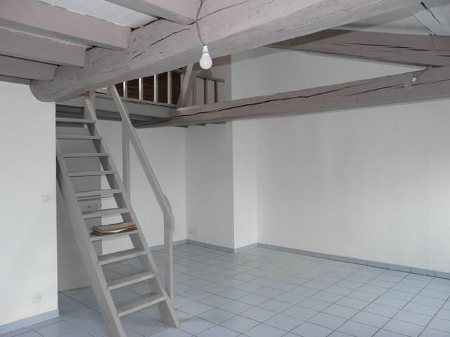 Sale apartment Saint-etienne 79000€ - Picture 2