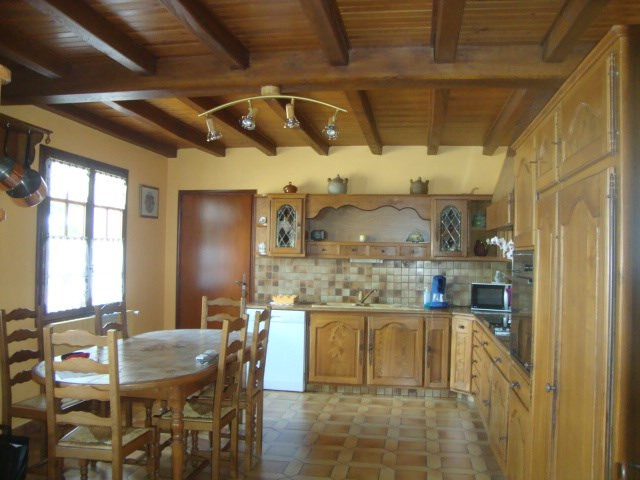 Sale house / villa Loulay 274 300€ - Picture 4