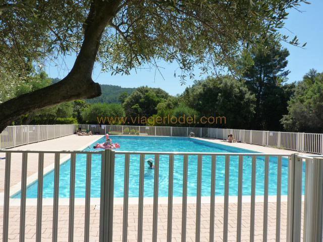 casa Tourtour 95000€ - Fotografia 1