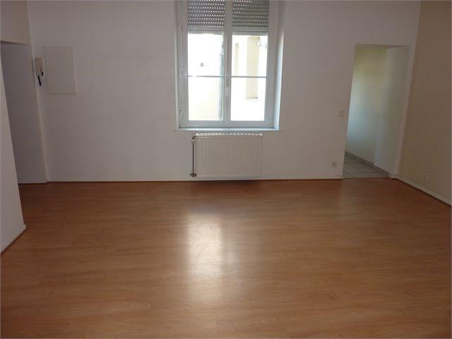 Rental apartment Toul 410€ CC - Picture 4