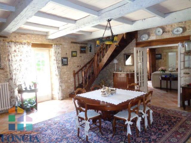 Venta de prestigio  casa Liorac-sur-louyre 469000€ - Fotografía 4