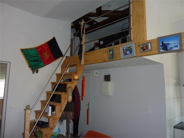 Rental apartment Toul 414€ CC - Picture 3