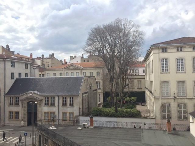 Affitto appartamento Lyon 2ème 722€ CC - Fotografia 1