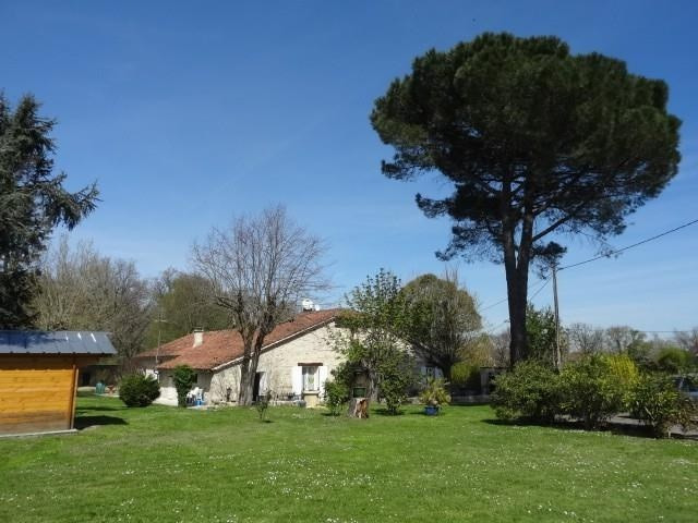 Vente maison / villa Moirax 398 000€ - Photo 4