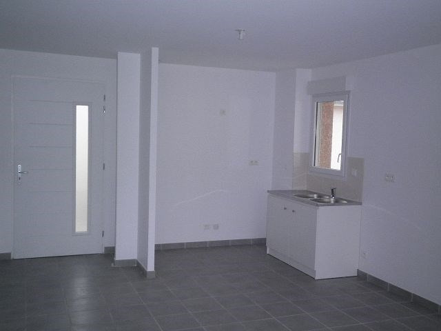Location appartement St quentin fallavier 689€ CC - Photo 6