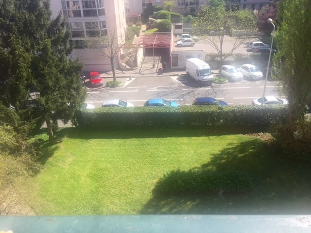 Affitto appartamento Lyon 3ème 855€ CC - Fotografia 7